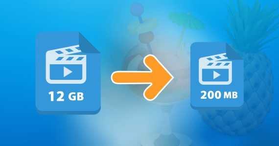Compress a Video File without Losing Quality