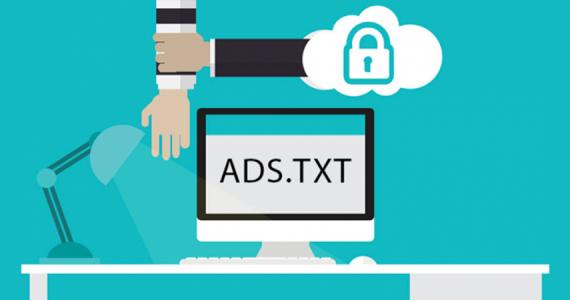ads.txt file