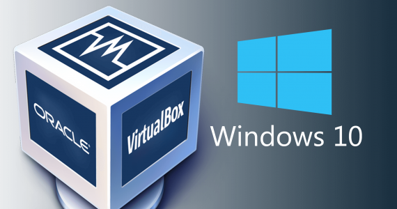 How to install Windows 10 on Oracle VirtualBox