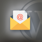 How to add Email subscription to WordPress