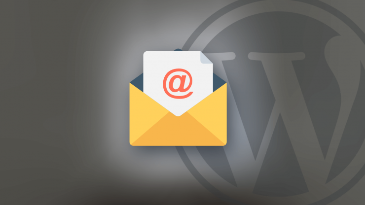 How to add an Email newsletter subscription to your WordPress site