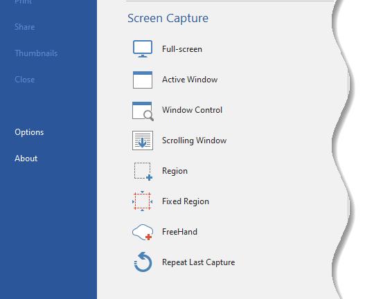 How to Take a Screenshot on Windows 10 - take screenshot with PicPick-2