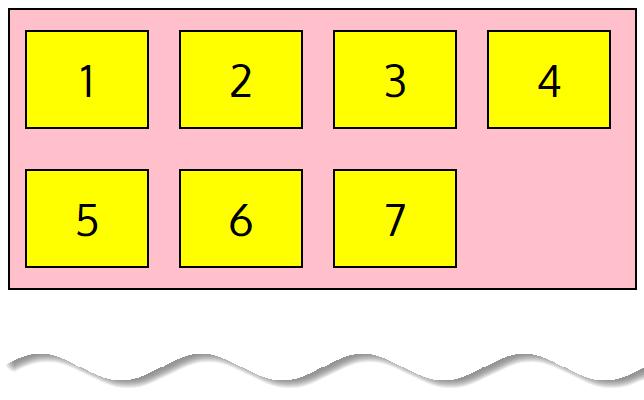 CSS Flexbox - flex-flow - img 12