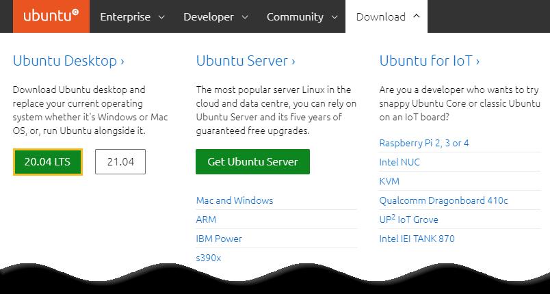 Bootable Ubuntu USB Flash Drive - img 1