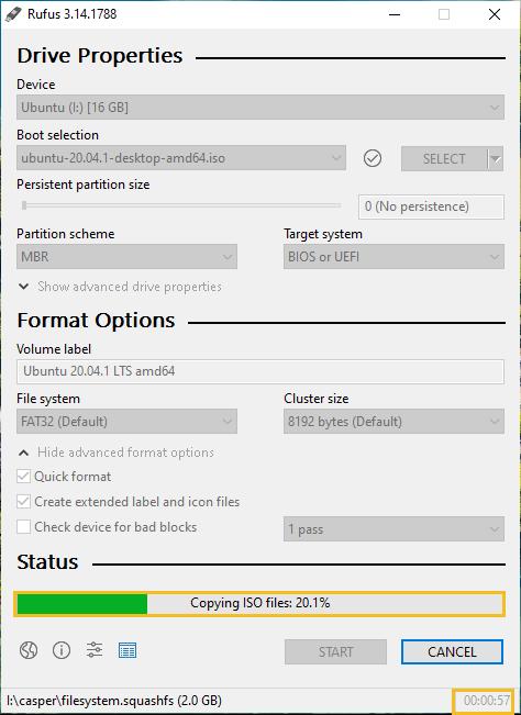 Bootable Ubuntu USB Flash Drive - img 10
