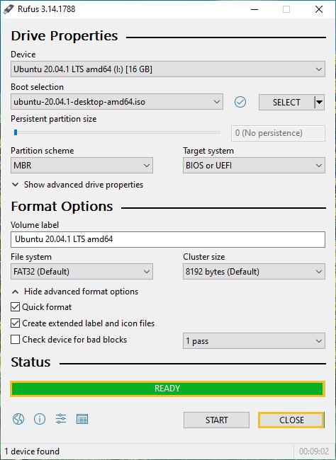 Bootable Ubuntu USB Flash Drive - img 11