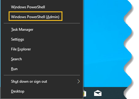 How to find Windows 10 product key - How to find Windows 10 product key using PowerShell - img 5