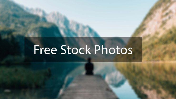 Free Stock Photos Online